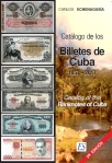 Portada para anuncio Billetes de Cuba2017